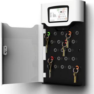 Sleutelkluizen en -beheersystemen